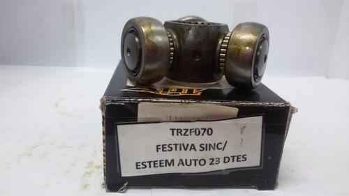 triceta festiva sinc/ esteem auto 23 dtes (trzf070)