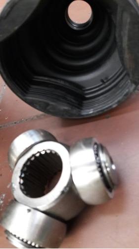 triceta homocinetica completa lado rueda corsa