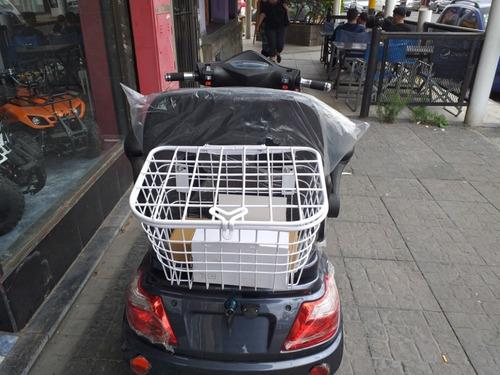 tricicl eléctri sunra shino batería litio silla rueda golf