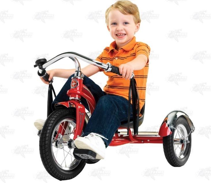 Triciclo 12 Schwinn Roadster Trike Xtreme C - $ 6,599.00 en Mercado ...