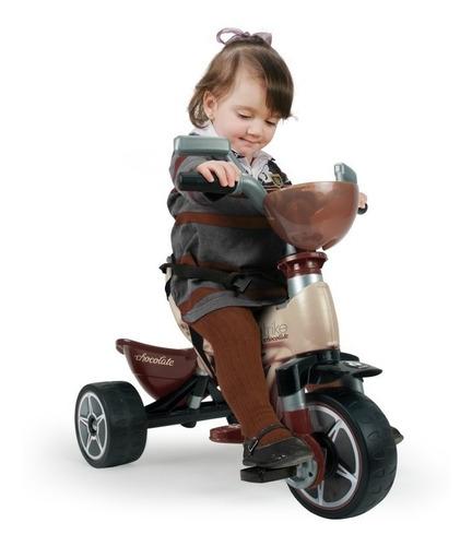 triciclo  2 en 1 europeo