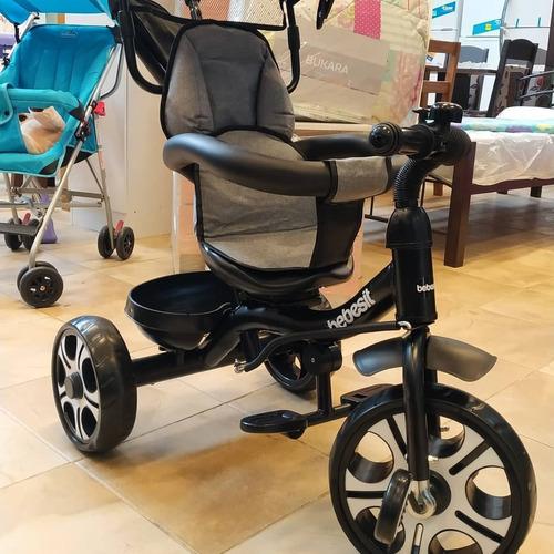 triciclo 3 en 1 modelo 360 bebesit mi casa