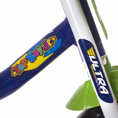 triciclo 3 rodas bicicleta infantil ultra bike barato