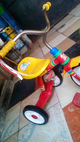 triciclo apache