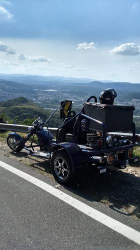 triciclo atman falcon 01 2014!!! motor ap2.0