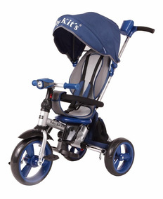 d9bd2ded4 Triciclo Baby Kits Flex en Mercado Libre Perú