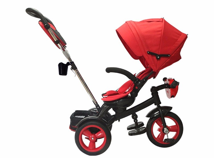4480f880d Triciclo Baby Kits Coche 5 En 1 Modelo Neo - S/ 569,00 en Mercado Libre