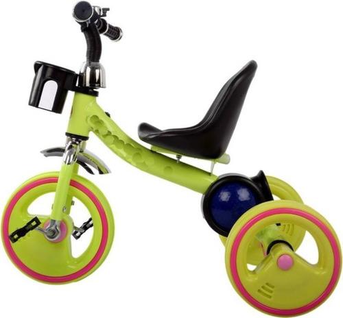 triciclo bebe bfun new york con luces y musica  tiendamibebe