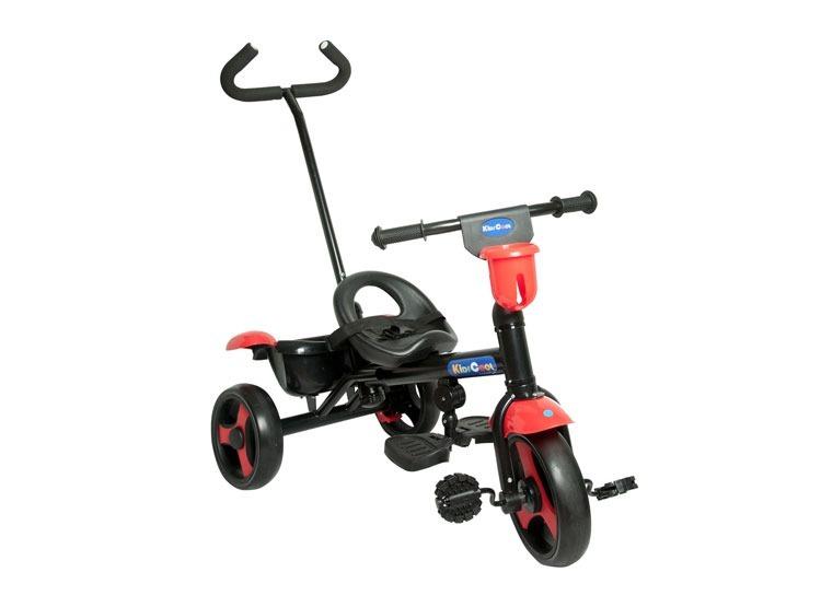 Triciclo Para Hope 4 En 1Rojo Juguete 990 Bebés Toys56 Niños kOlwPZiTXu