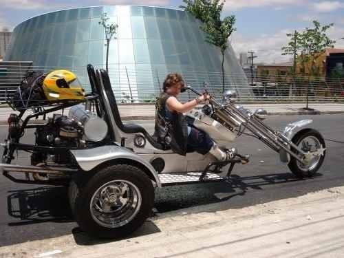 triciclo by cristo 2002 motor 1600 ar dupla som cd