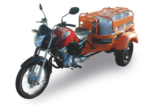 triciclo carga 160cc fusco motosegura gas 6 p13 2019 2019
