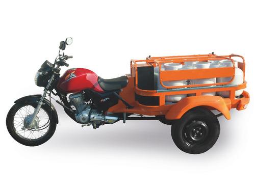 triciclo carga 160cc fusco motosegura gas 6 p13 2020/2020