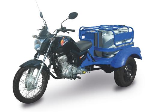 triciclo carga fusco motosegura gás 4 p13 160cc 2019 2019