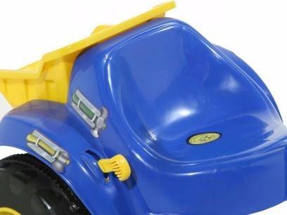 triciclo cargo motoca menino / baby / mecanico