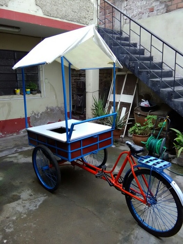 triciclo carreta para negocio,