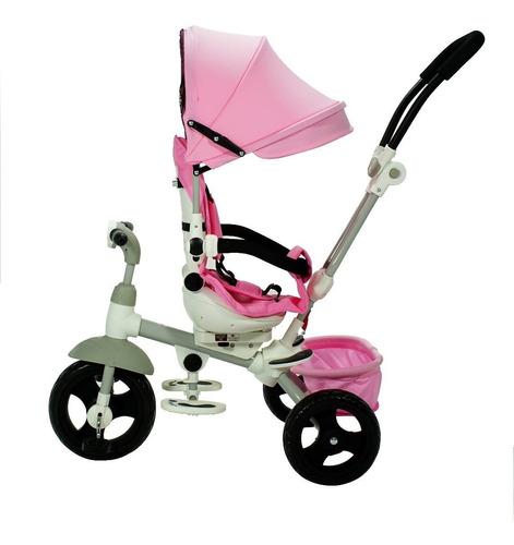 triciclo coche infantil gt8 gts 8 en 1