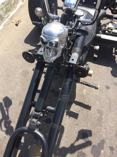 triciclo - customizado