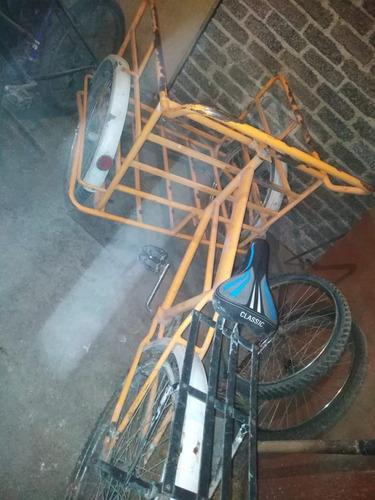 triciclo de carga