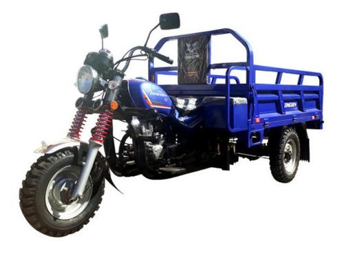 triciclo de carga q1 bencinero