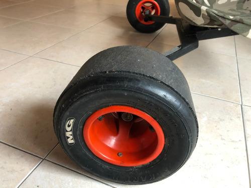 triciclo de derrape drift trike orbit promax karting