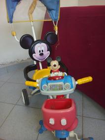 1a16feab0 Coche Baston Mickey Mouse en Mercado Libre Perú