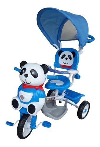 triciclo de niña  musical