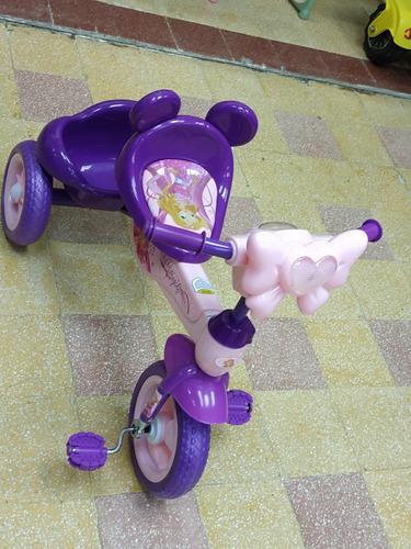 triciclo de niños y niñas edad de 4 a 5 años musical mtx