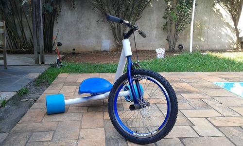 triciclo drift trike
