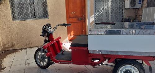 triciclo electico