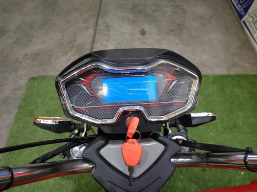 triciclo electrico con pick up  modelo corto 579.831+iva