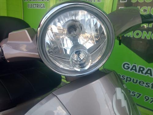triciclo electrico golf - eco alsina