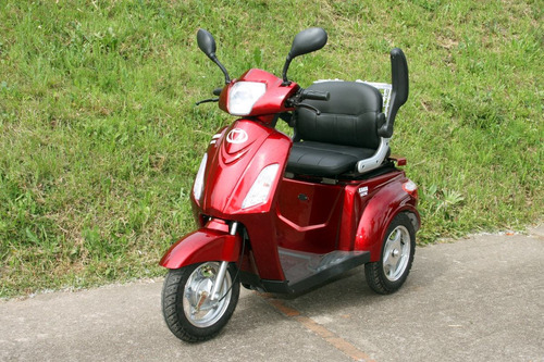 triciclo electrico  kandi