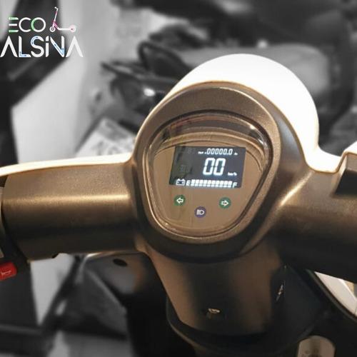 triciclo eléctrico master /0km golf 1000w