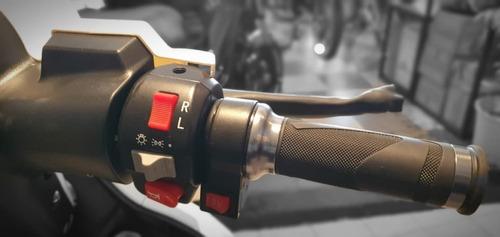 triciclo eléctrico master / envío sin cargo más canasto