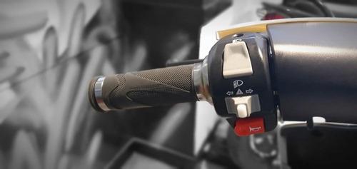 triciclo eléctrico master  motor 1200w / eco alsina