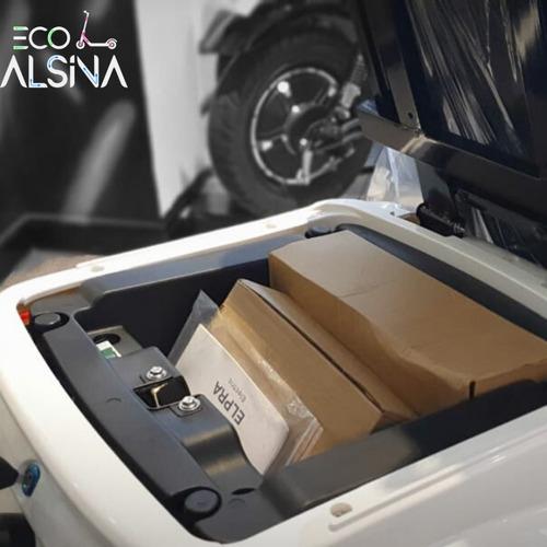 triciclo electrico master sin registro reversa / eco alsina