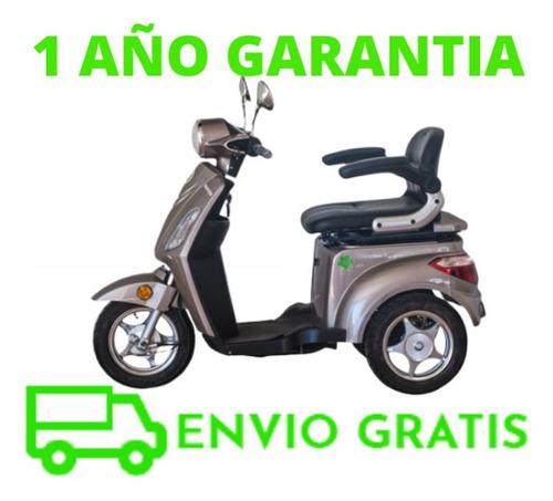 triciclo eléctrico no sunra no lucky lion / oferta con envío