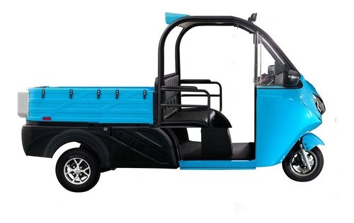 triciclo eléctrico  sakura jud  1500 watts   litio