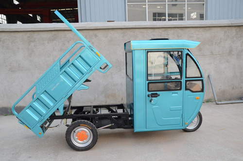 triciclo electrico sakura roof 1.2 w new face