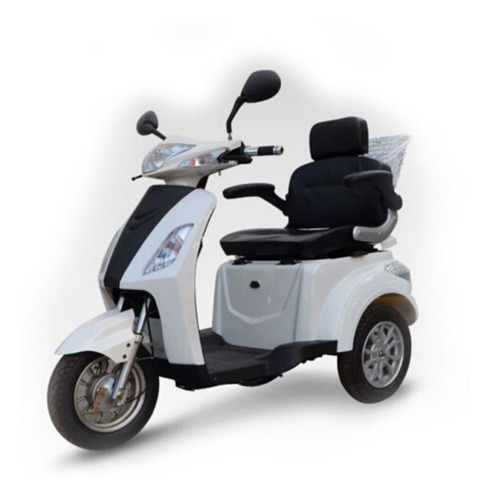 triciclo eléctrico sunra shino / eco alsina