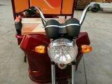 triciclo elétrico passageiro