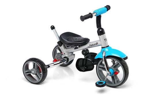 triciclo felcraft deluxe envio gratis cuotas