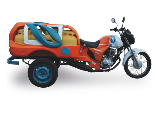 triciclo fusco-motosegura gás titanio/supergasbras 2018/2019