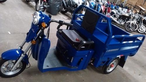 triciclo guerrero argencargo 110 argen-cargo tipo tricargo