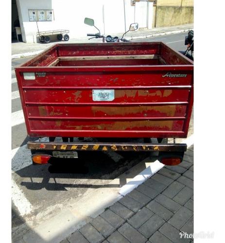 triciclo honda 150 cc