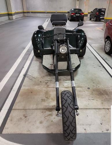 triciclo hotsnake trike hotsnake