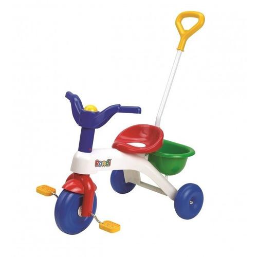 triciclo infantil bebe rondi mi primer triciclo envio gratis