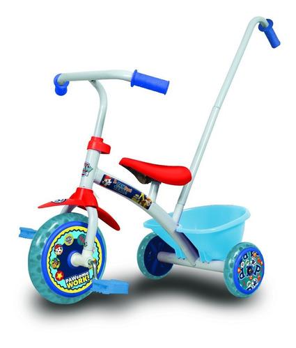 triciclo infantil disney little peppa minnie unibike full