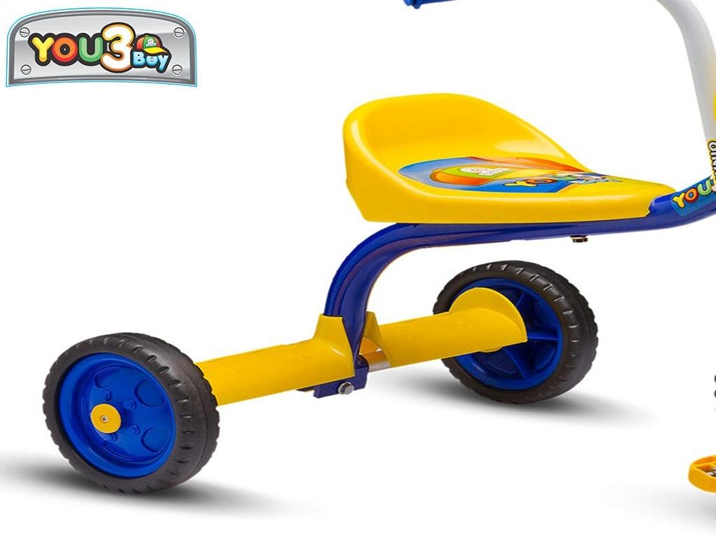 561dd20023 triciclo infantil nathor masculino you 3 boy. Carregando zoom.