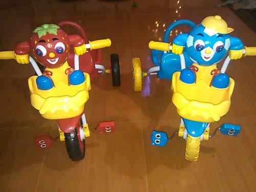 triciclo infantil nuevos